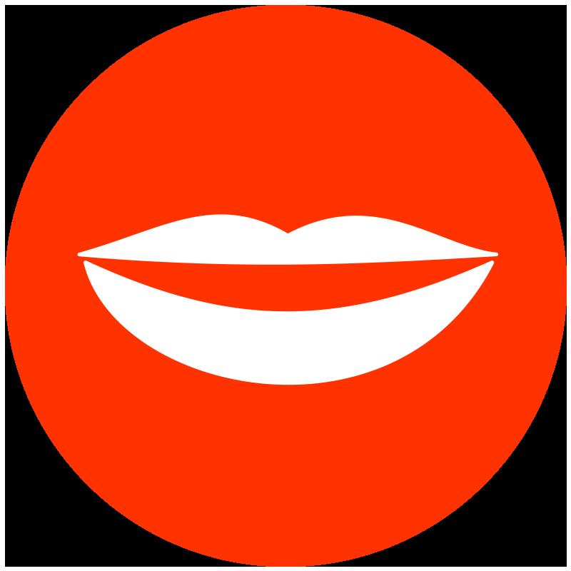Pictos-bouche