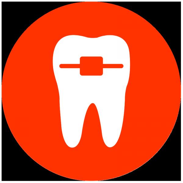 Picto orthodontie vestibulaire